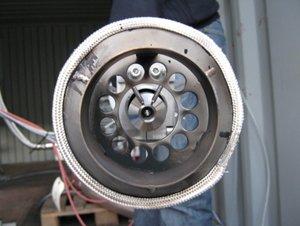 P-StahlheizrohreRekuperatorbrenner05